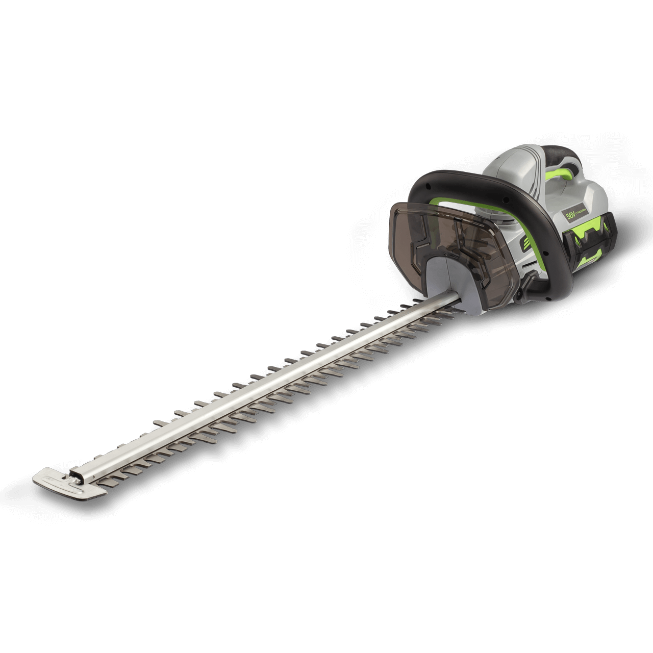Power Hedge Trimmer : Ht e cm hedge trimmer ego power